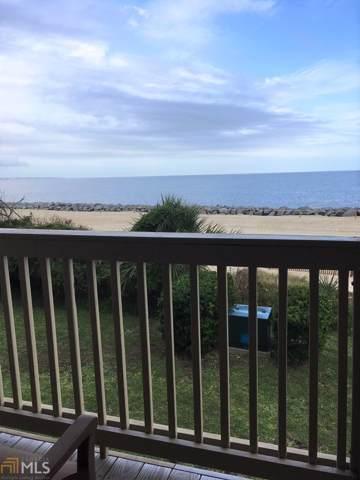 1175 #106 N Beachview Lot 106, Jekyll Island, GA 31527 (MLS #8717088) :: Anita Stephens Realty Group