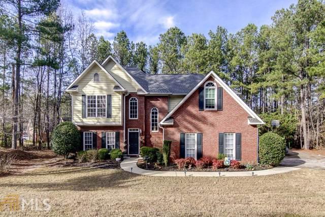 120 Ferncliff, Fayetteville, GA 30215 (MLS #8717146) :: Athens Georgia Homes
