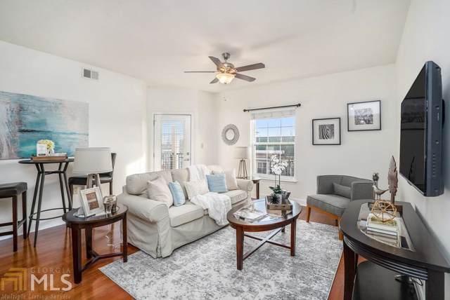 230 E Ponce De Leon Ave #407, Decatur, GA 30030 (MLS #8717151) :: Athens Georgia Homes