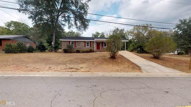 263 Blue Ruin St, Monticello, GA 31064 (MLS #8717230) :: Rettro Group