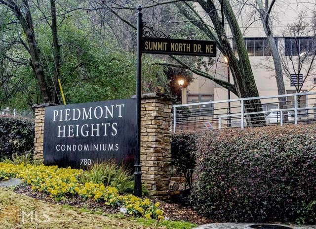 215 Summit North Dr, Atlanta, GA 30324 (MLS #8717243) :: Team Cozart