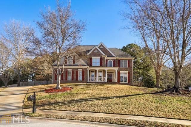 105 Bridgestone Cv, Fayetteville, GA 30215 (MLS #8717259) :: Athens Georgia Homes