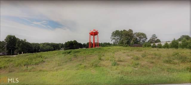 368 E Midland Ave, Winder, GA 30680 (MLS #8717296) :: Buffington Real Estate Group