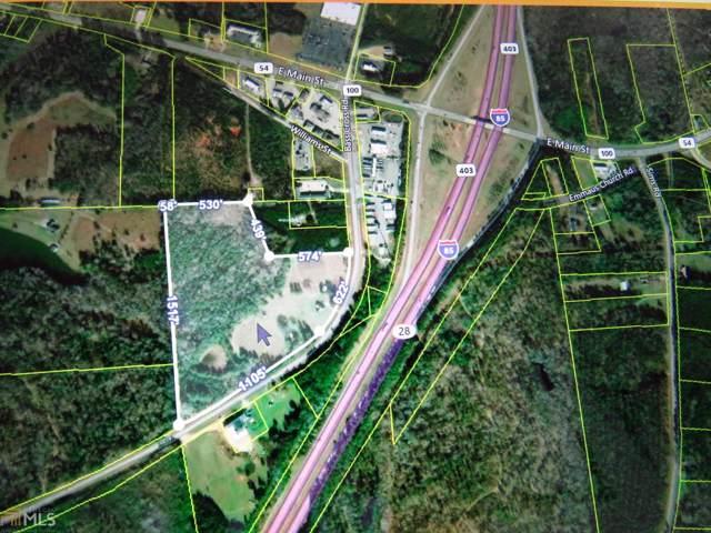 1491 Bass Cross Rd, Hogansville, GA 30230 (MLS #8717317) :: Bonds Realty Group Keller Williams Realty - Atlanta Partners