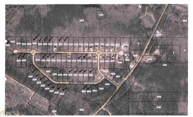 0 Walkers Mill Estates, Griffin, GA 30223 (MLS #8717348) :: The Heyl Group at Keller Williams