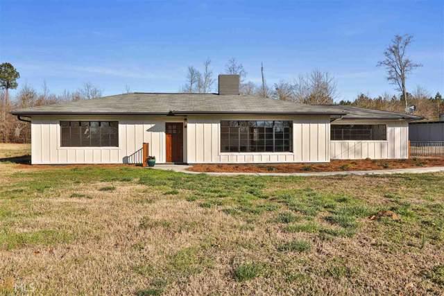 4693 W Mcintosh Rd, Griffin, GA 30223 (MLS #8717368) :: Tommy Allen Real Estate