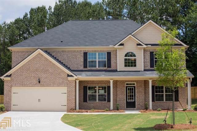 855 Archie Dr, Mcdonough, GA 30252 (MLS #8717402) :: Bonds Realty Group Keller Williams Realty - Atlanta Partners