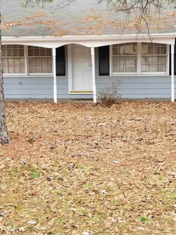 479 Bell Rd, Conyers, GA 30094 (MLS #8717409) :: Military Realty