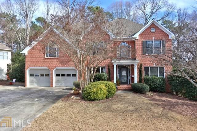 712 Braidwood Ridge, Acworth, GA 30101 (MLS #8717448) :: Buffington Real Estate Group
