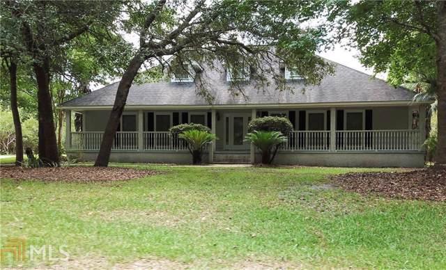 1269 Winterberry, Townsend, GA 31331 (MLS #8717481) :: Buffington Real Estate Group