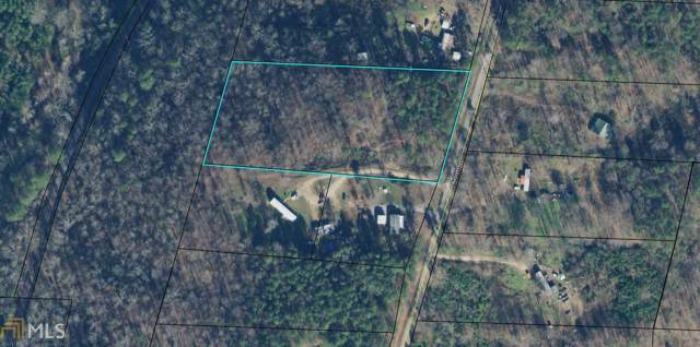 00 Airport Rd, Trion, GA 30753 (MLS #8717513) :: Rettro Group