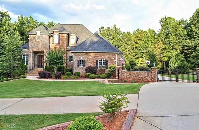 151 S Arbor Shores 14G2, Newnan, GA 30265 (MLS #8717556) :: Bonds Realty Group Keller Williams Realty - Atlanta Partners