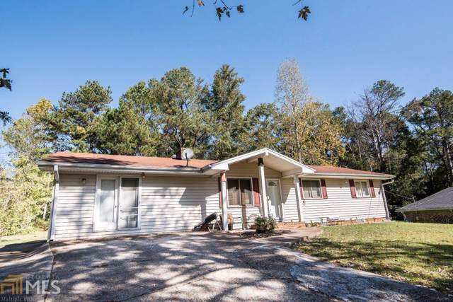 500 Henson Cir, Carrollton, GA 30117 (MLS #8717585) :: Athens Georgia Homes