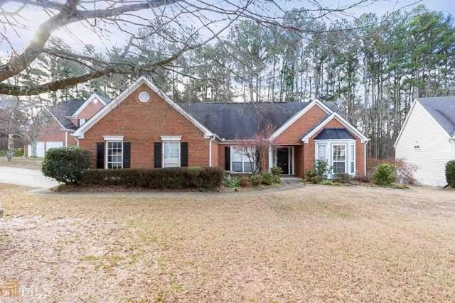4506 Insdale Ct, Acworth, GA 30101 (MLS #8717601) :: Bonds Realty Group Keller Williams Realty - Atlanta Partners