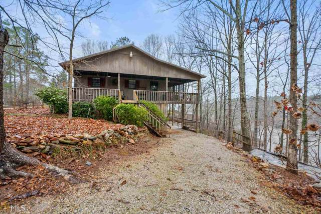 2250 Co Rd 6, Wedowee, AL 36278 (MLS #8717626) :: Rettro Group