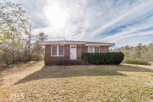 1660 Old Cartersville Rd, Dallas, GA 30132 (MLS #8717641) :: Athens Georgia Homes
