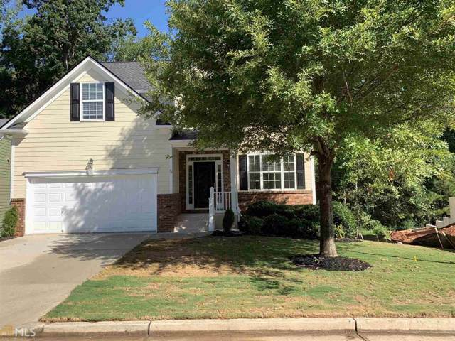 1089 S Creek Dr, Villa Rica, GA 30180 (MLS #8717723) :: RE/MAX Eagle Creek Realty