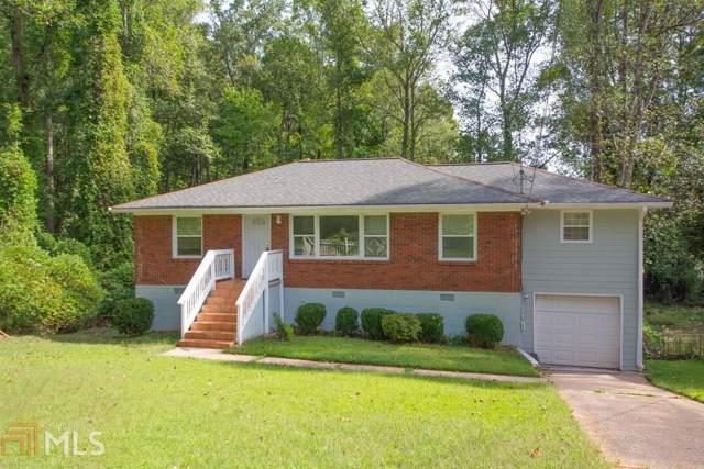 2680 Larkspur Dr, Atlanta, GA 30316 (MLS #8717733) :: Buffington Real Estate Group