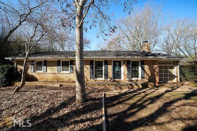 370 Valleybrook Dr, Athens, GA 30606 (MLS #8717735) :: Athens Georgia Homes