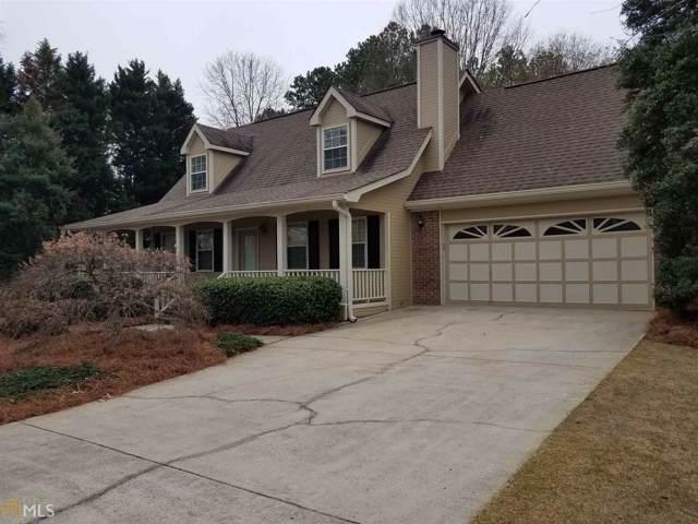 2705 Tribble Gates Dr, Loganville, GA 30052 (MLS #8717739) :: Athens Georgia Homes