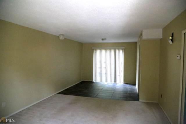 4701 Flat Shoals Rd 52C, Union City, GA 30291 (MLS #8717811) :: Team Cozart