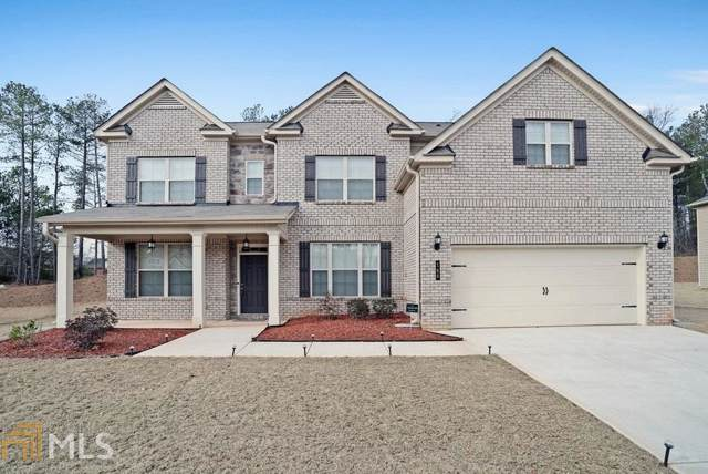 168 Charolais Drive, Mcdonough, GA 30252 (MLS #8717894) :: Athens Georgia Homes