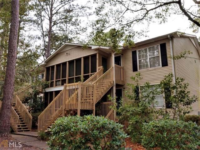 401 N Cromwell F-5, Savannah, GA 31410 (MLS #8717921) :: Athens Georgia Homes