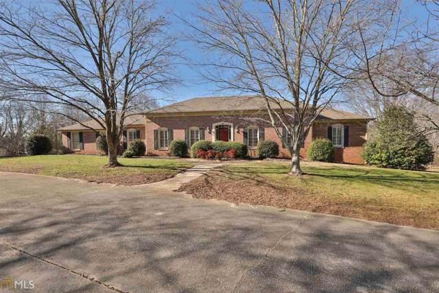 157 Harp Rd, Fayetteville, GA 30215 (MLS #8717934) :: Athens Georgia Homes