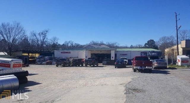 567 S Talbotton St, Greenville, GA 30222 (MLS #8717936) :: Buffington Real Estate Group