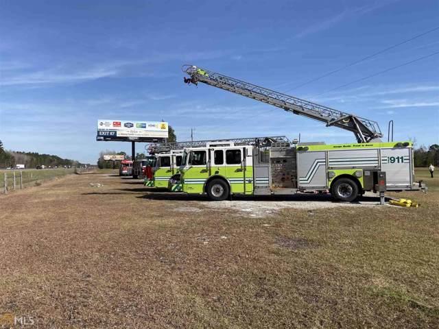 1192 Tram Rd, Townsend, GA 31331 (MLS #8717943) :: Buffington Real Estate Group