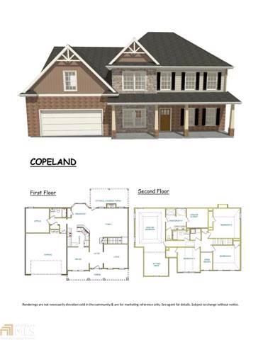 321 Steamwood Ln, Lot 15 #15, Mcdonough, GA 30252 (MLS #8717973) :: The Durham Team