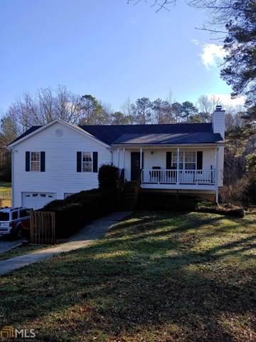 101 Holly Springs Rd, Rockmart, GA 30153 (MLS #8717994) :: Buffington Real Estate Group