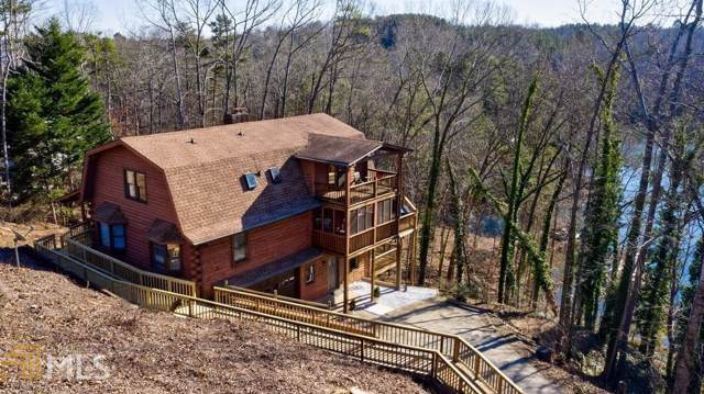 5140 Chestatee Heights Rd, Gainesville, GA 30506 (MLS #8718014) :: Anita Stephens Realty Group