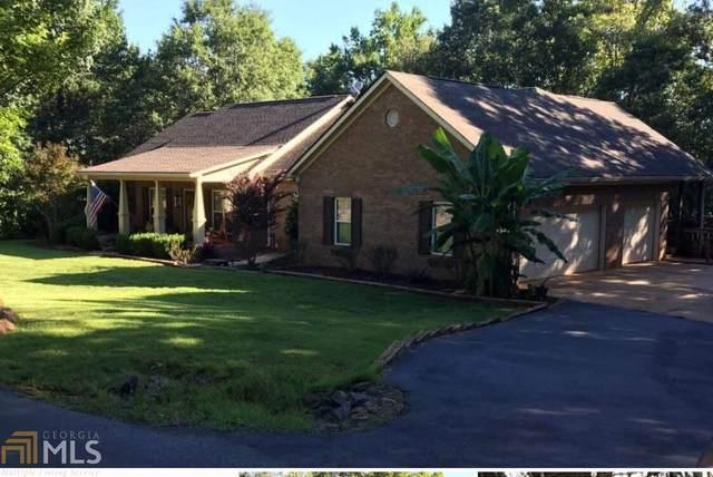 637 Goshen Rd, Thomaston, GA 30286 (MLS #8718064) :: Rettro Group