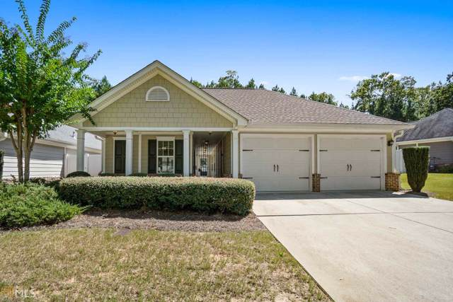 161 Cottage Club #37, Locust Grove, GA 30248 (MLS #8718066) :: Buffington Real Estate Group