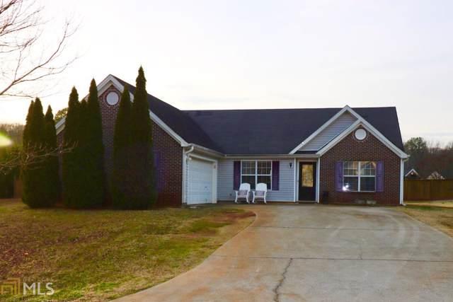 408 Jasmine Trl, Athens, GA 30606 (MLS #8718072) :: Athens Georgia Homes