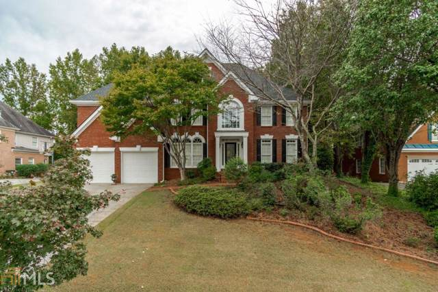 5953 Downington Ridge, Acworth, GA 30101 (MLS #8718092) :: The Realty Queen Team