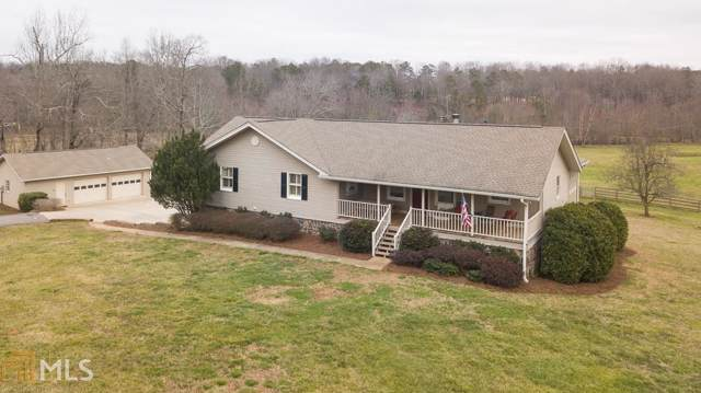 7210 Westbrook Rd, Gainesville, GA 30506 (MLS #8718097) :: Buffington Real Estate Group