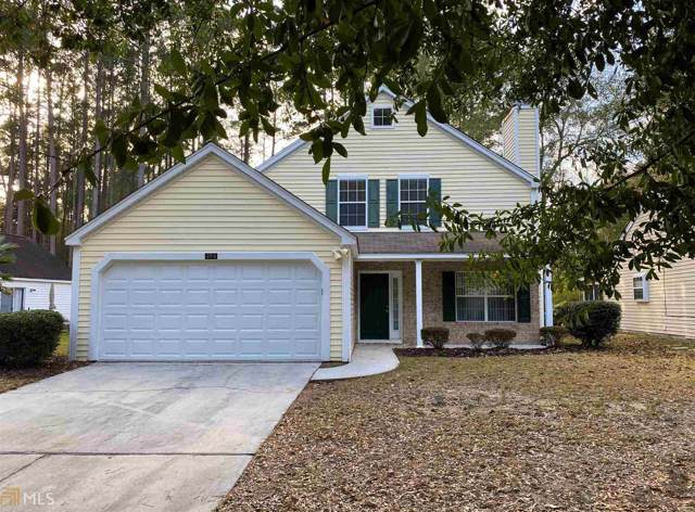 494 Mill St, Bluffton, SC 29910 (MLS #8718112) :: The Realty Queen Team
