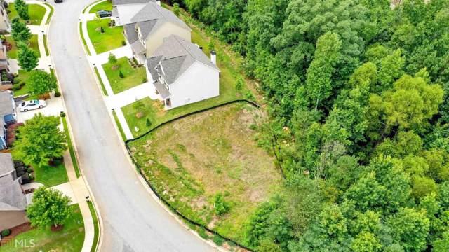 109 Village Pl, Newnan, GA 30265 (MLS #8718180) :: Bonds Realty Group Keller Williams Realty - Atlanta Partners
