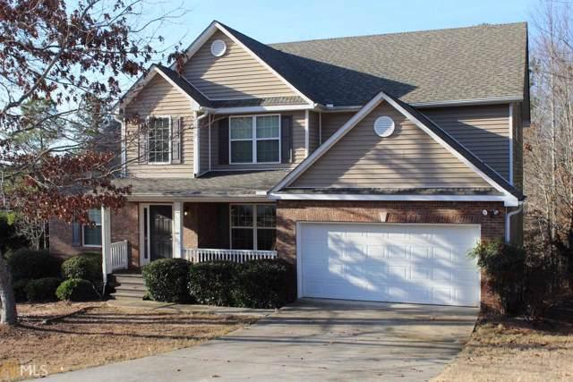 6005 Cole Ln, Loganville, GA 30052 (MLS #8718190) :: Buffington Real Estate Group