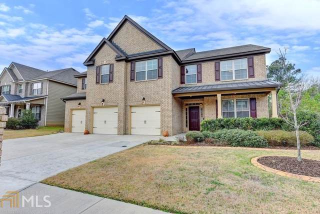 572 Georgia Cir, Loganville, GA 30052 (MLS #8718223) :: Buffington Real Estate Group