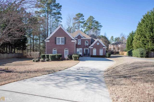 201 Lavender Oasis, Peachtree City, GA 30269 (MLS #8718254) :: Athens Georgia Homes