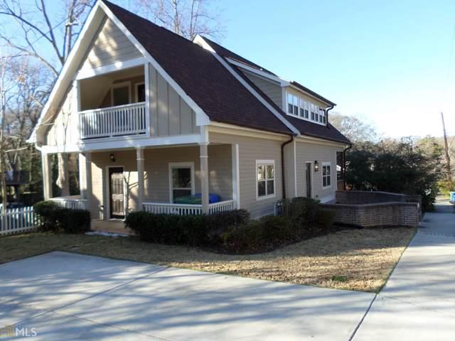 511 Blake Ave, Atlanta, GA 30316 (MLS #8718258) :: Buffington Real Estate Group