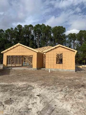 405 Cedar Breeze Dr #59, Kingsland, GA 31548 (MLS #8718268) :: Rettro Group