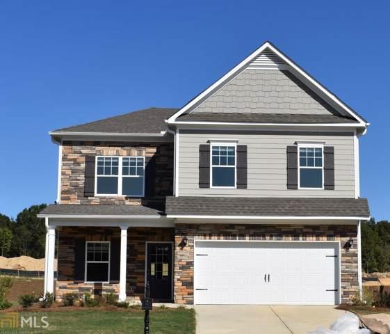 104 Jasper Ter, Calhoun, GA 30701 (MLS #8718340) :: Buffington Real Estate Group