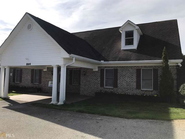 864 Harmony Rd, Eatonton, GA 31024 (MLS #8718412) :: Bonds Realty Group Keller Williams Realty - Atlanta Partners