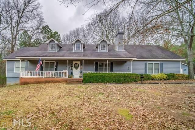 470 Bethany Rd, Covington, GA 30016 (MLS #8718432) :: Athens Georgia Homes