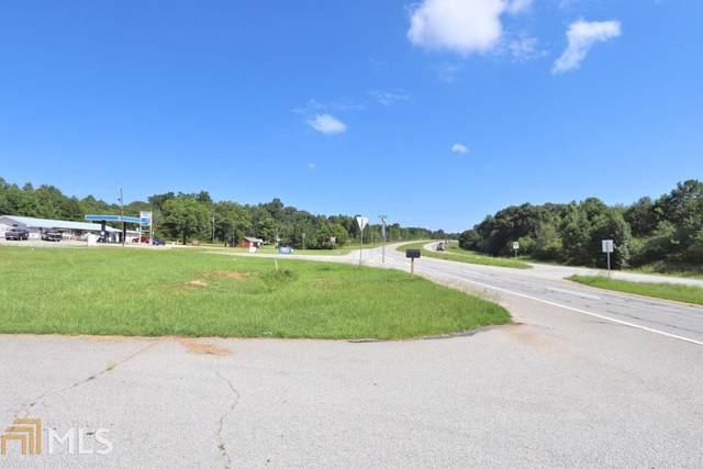 0 Gum Creek Airport Rd, Roopville, GA 30170 (MLS #8718441) :: Rettro Group
