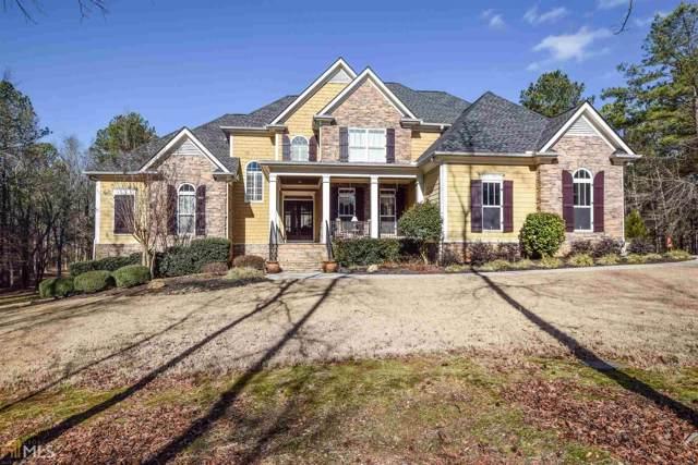 17 Hunt Club Ln, Cartersville, GA 30120 (MLS #8718479) :: Crown Realty Group